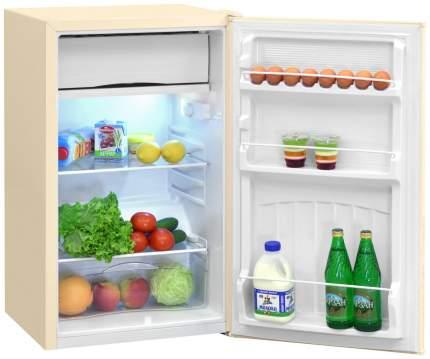 Холодильник NordFrost NR 403 E Beige