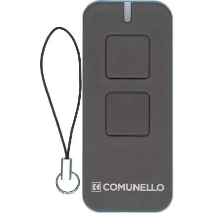 Пульт Comunello VIC-2BLACK (VICTOR)