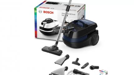 Пылесос Bosch BWD41700