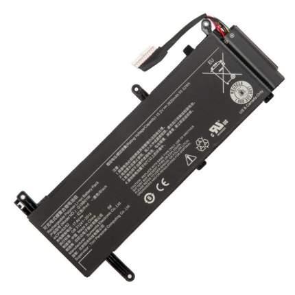 Аккумулятор Rocknparts для ноутбука Xiaomi Gaming Laptop 7300HQ