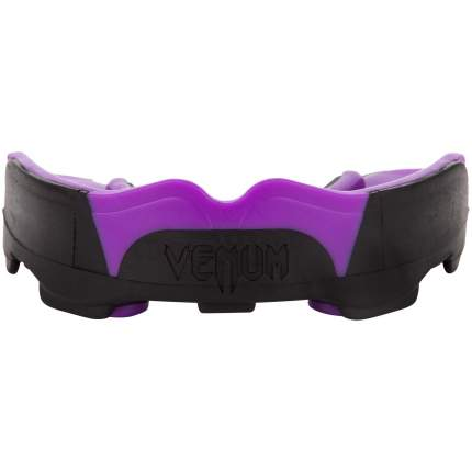 Капа Venum Predator, black/purple, One Size