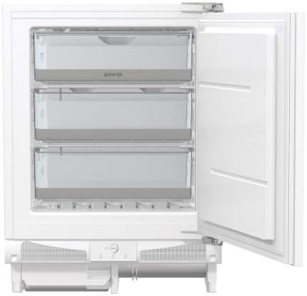 Встраиваемая морозильная камера Gorenje FIU 6092 AW