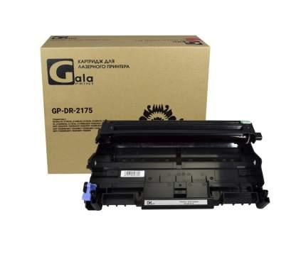 Фотобарабан для лазерного принтера GalaPrint DR-2175 черный, совместимый