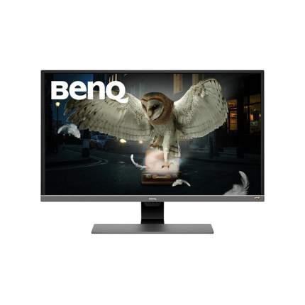 Монитор Benq EW3270UE Black (9H.LGVLA.FSE)