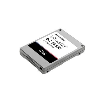 Внутренний SSD накопитель Western Digital WD Ultrastar DC SS530 1.6TB (WUSTR6416ASS204)