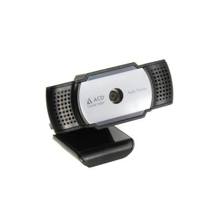 Веб-камера ACD-Vision UC600 Black/Silver