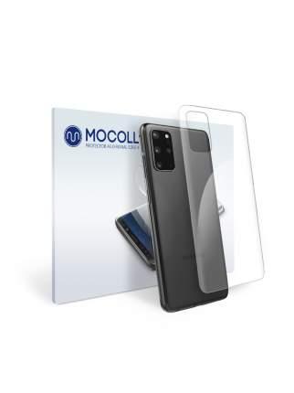 Пленка защитная MOCOLL для задней панели Samsung GALAXY S20 Plus Матовая