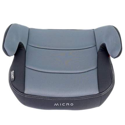 Автокресло Rant 1034 Micro City Line Grey группа 2/3 (15-36 кг)