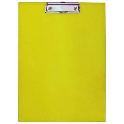 Флипчарт магнитно-маркерный, 60x90 см, пласт. рамка, подставка-тренога