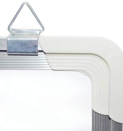 Доска магнитно-маркерная SPONSOR, 45х60 см, алюмин. рамка