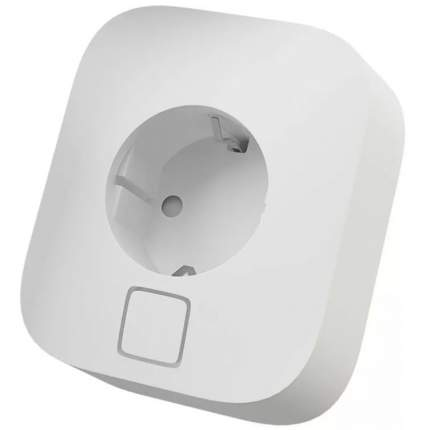 Умная розетка HIPER IoT P02 работает с Алисой (White)