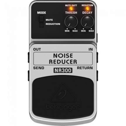 Педаль шумоподавления NR300 Noise Reducer