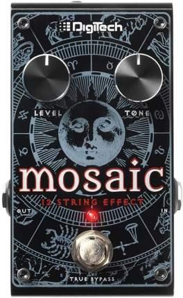 Гитарная педаль MOSAIC 12-STRING