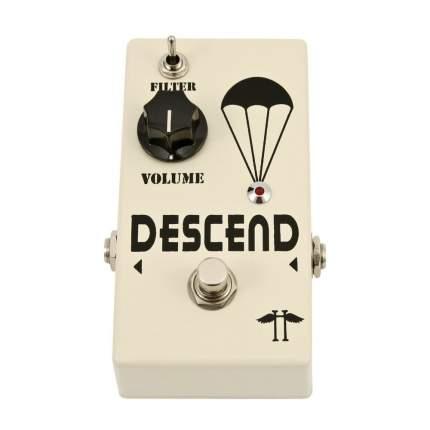 Педаль громкости Descend