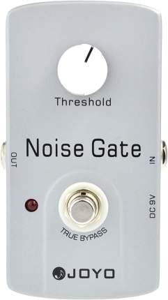 Эффект гитарный шумоподавитель JF-31 Noise Gate