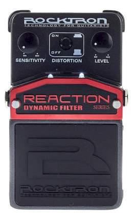 Педаль эффектов, динамический фильтр Reaction Dynamic Filter