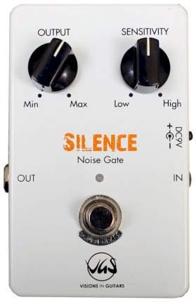 Педаль шумоподавитель Silence Noisegate