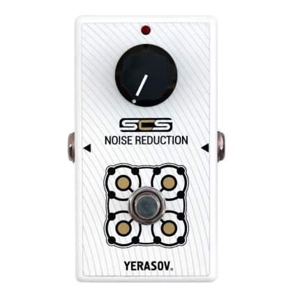 Педаль эффектов SCS-NR-10 Noise Reduction