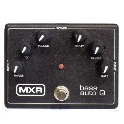 Педаль эффектов M188 Auto Q Bass