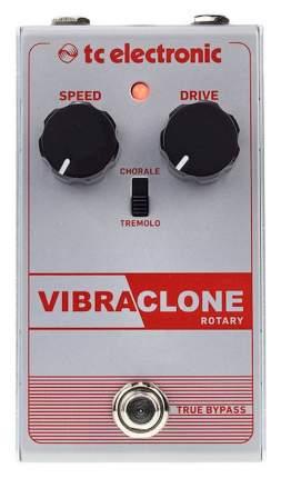 Гитарная педаль VIBRACLONE ROTARY