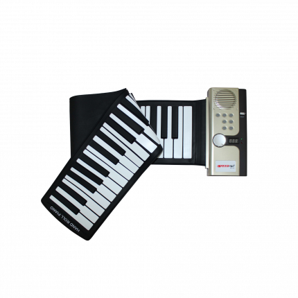Гибкое пианино SpeedRoll S2027