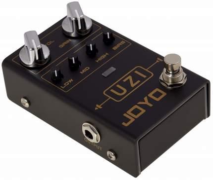 Педаль эффектов для электрогитары R-03