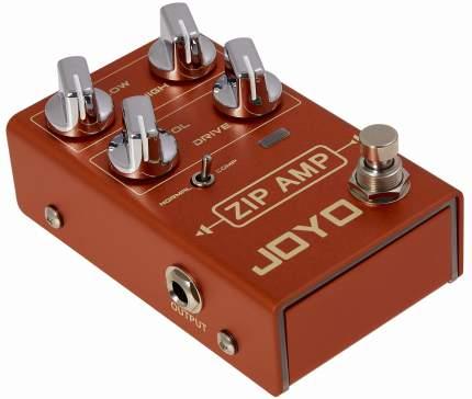 Педаль эффектов для электрогитары R-04