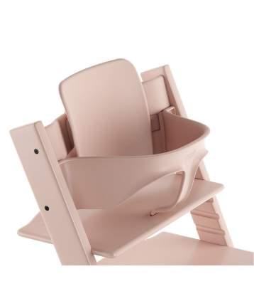 Сиденье для стульчика Stokke Tripp Trapp Baby Set Serene Pink