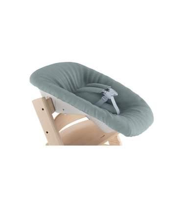 Чехол Stokke для сиденья для новорожденного в стульчик Tripp Trapp Jade Confetti