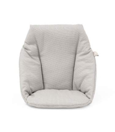 Подушка для стульчика Stokke Tripp Trapp Baby Timeless Grey