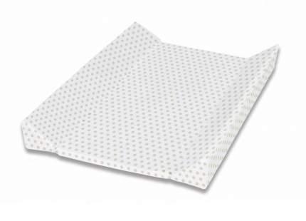 Доска пеленальная Micuna Plus 2 white beige dots