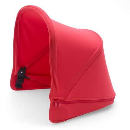 Капюшон сменный для коляски Bugaboo Donkey2 NEON RED