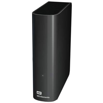 Внешний диск HDD WD 6TB Black (WDBWLG0060HBK-EESN)