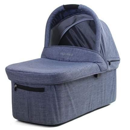 Люлька Valco Baby External Bassinet Denim для Snap Trend/Snap 4 Trend/Ultra Trend