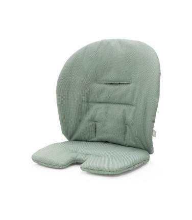 Подушка для стульчика Stokke Steps Timeless Green
