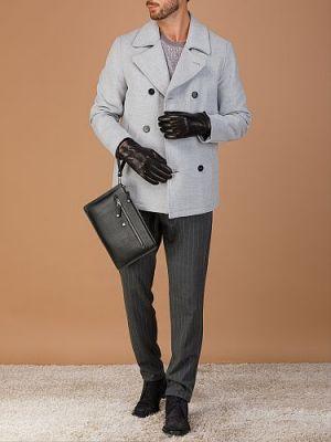 Клатч мужской ELEGANZZA Z-190103 черный