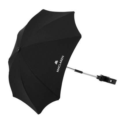 Зонтик от солнца на коляску Maclaren Universal black