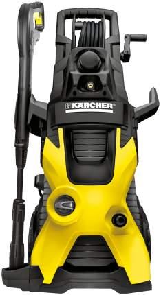 Электрическая мойка высокого давления Karcher 1.181-333.0 K 5 Premium Car Jubilee