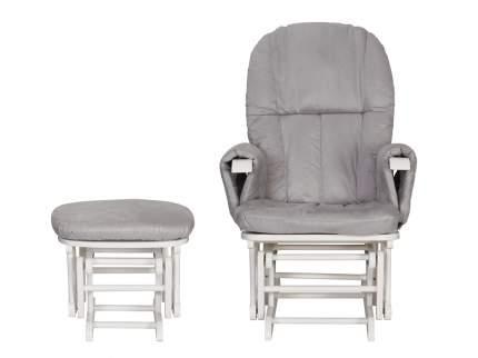 Кресло-качалка Tutti Bambini GC35 White/grey