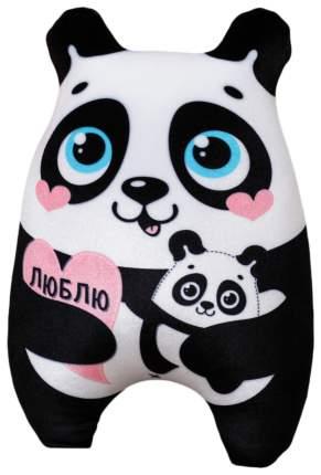 "Игрушка антистресс ""Люблю"" панда Mni Mnu"