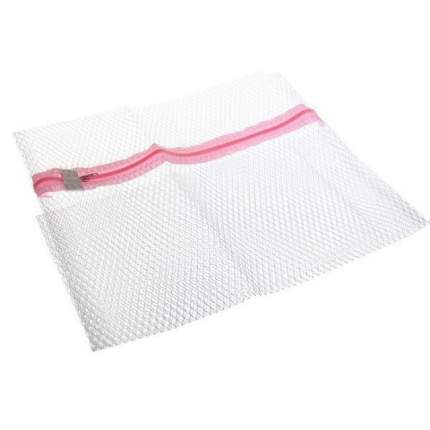 Мешок - сетка для деликатной стирки белья (Размер: 30х40 см )