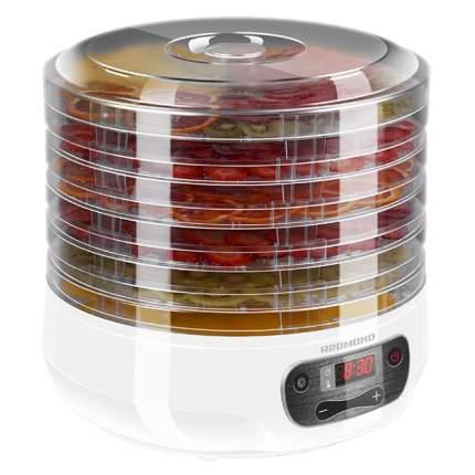Сушилка для овощей и фруктов REDMOND RFD-0158 white