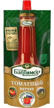 Кетчуп Балтимор томатный 260 г