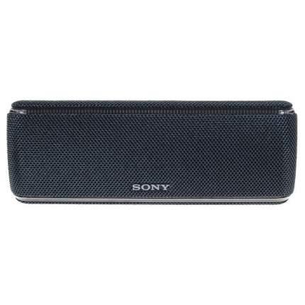 Беспроводная акустика Sony SRS-XB31/BC Black