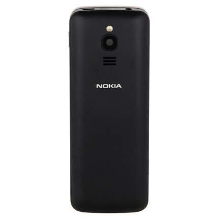 Мобильный телефон Nokia 8110 (TA-1048) Black