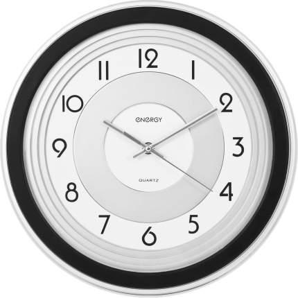 Часы Настенные Energy Ec-10, 32,8х4,3см (Круглые)