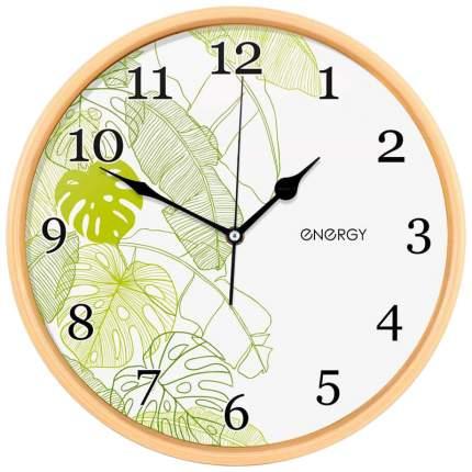 Часы настенные Energy EC-108, 32х4.5см