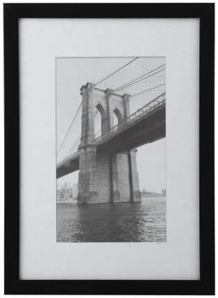 Фоторамка Image Art 501 / 25х25 черный