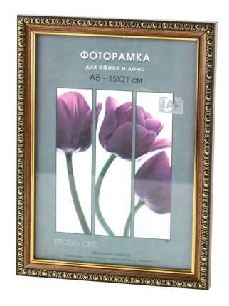 Фоторамки для фотографий Interior Office 980/1 10x15 латунь