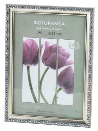 Фоторамки для фотографий Interior Office 990 10x15 серебро